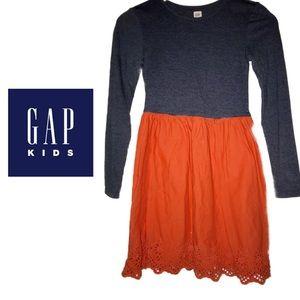 Super Cute Gap Kids Dress